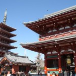 Tokyo's Best Temples and Shrines