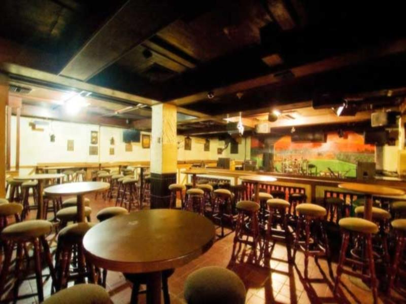 The Tavern at Danau Toba International Hotel Medan