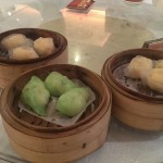 Yum Cha at East Ocean Chinese Restaurant Sydney Chinatown