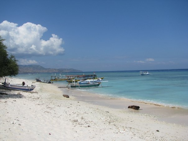 Gili Islands Indonesia