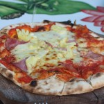 The best pizza in Senggigi Lombok