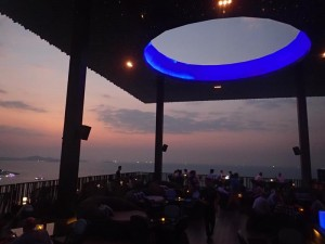 Horizon Bar Pattaya