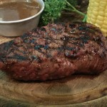 Tenderloin Steak at Buffalo Bills Steak House