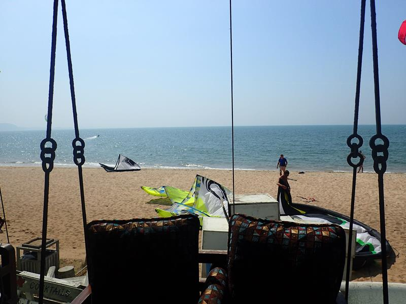 The View Beach Bar Najomtien Pattaya