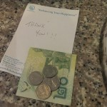 Tipping hotel housekeeping staff