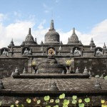 The Brahmavihara Arama Buddhist Temple North Bali