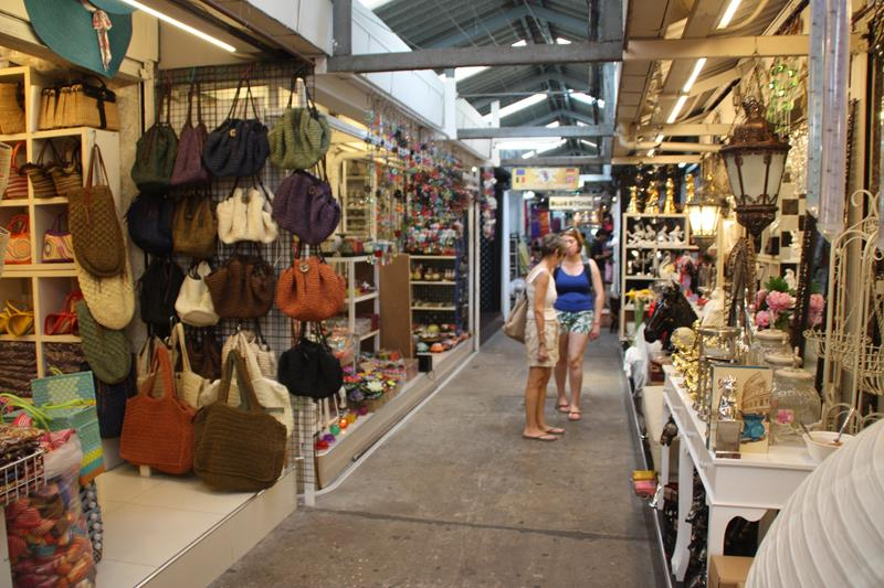 Bangkok's largest markets – JJ Markets – Chatuchak Markets ...