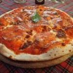 Best pizza on Koh Chang Island Thailand