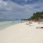 Borocay Island Philippines to shutdown for up to 6 months
