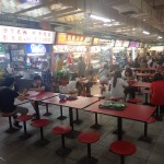 Best Hawker Centres Food Courts in Singapore