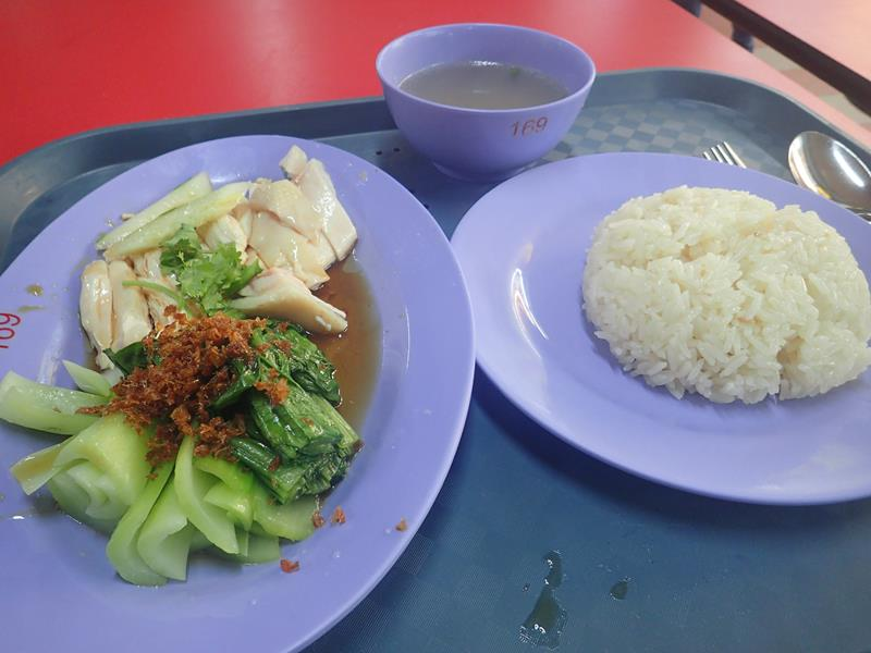 Food you have to try when you visit Singapore | tripAtrek Travel