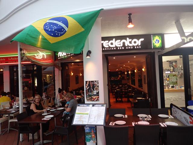 Redentor Brazilian BBQ Restaurant Gold Coast