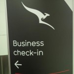 How to get a free upgrade to Business Class