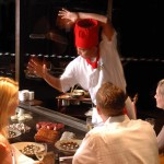 Misono Japanese Steakhouse Surfers Paradise