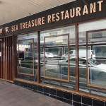 Sea Treasure Chinese Yum Cha Restaurant Sydney