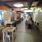 Cheap Eats in Surfers Paradise The Centre Arcade
