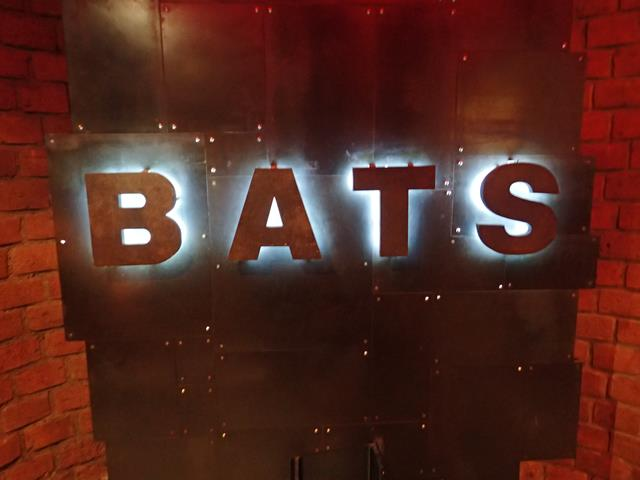 B.A.T.S. the best bar in Jakarta