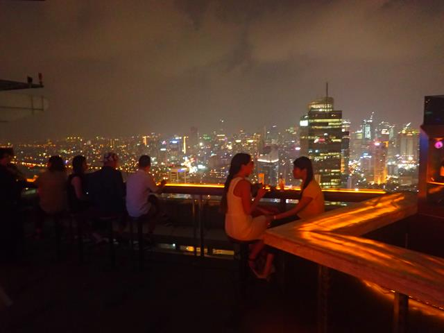 Cloud Lounge -The Best Rooftop Bar in Jakarta | tripAtrek ...