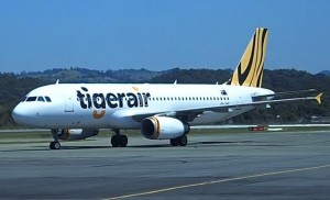 Flight Review Tigerair Australia Budget airline