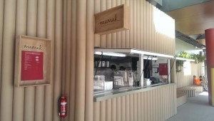 Mamak Malaysian Pop-Up Restaurant Barangaroo Sydney