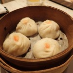 Shanghai Soup Dumplings at China Doll Restaurant Tokyo