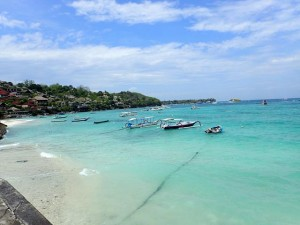 Nusa Lembongan - Tropical Island Paradise off the coast of Bali
