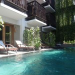 The Oasis Lagoon Resort Sanur Bali - Hotel Review