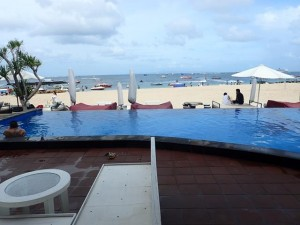 The Whacko Beach Club Tanjung Benoa Bali