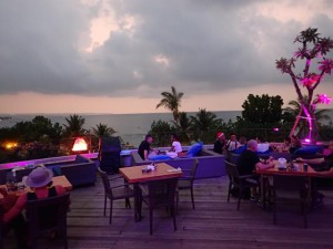 The Best Bar in Kuta Bali