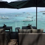 Decks Cafe and Bar Nusa Lembongan