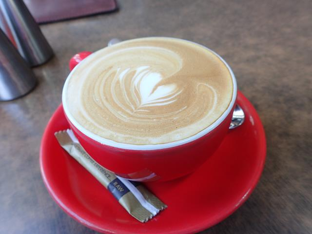 Best coffee in Surfers Paradise
