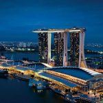 Marina Bay Sands Hotel Singapore