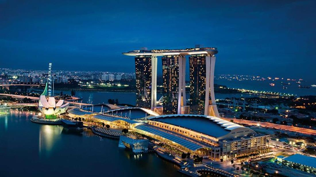 The top 10 best luxury hotels in singapore tripatrek travel for Top luxury hotels
