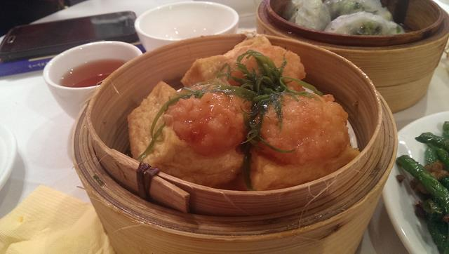 Yum Cha at Zilver Restaurant Sydney