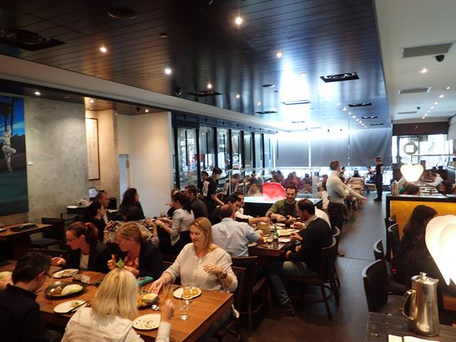 Chinese Restaurants North Ryde