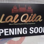 Lal Qila Indian Restaurant King Street Wharf Sydney