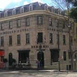 Lord Nelson Brewery Hotel - The Rocks Sydney
