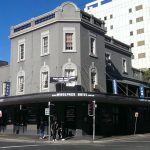 Woolpack Hotel Parramatta - Oldest Licensed Pub in Sydney