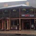 Red Cow Inn Historic pub in Penrith Sydney