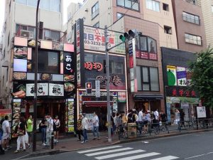 Hotels to stay close to Shin-Okubo Tokyo Korean Town