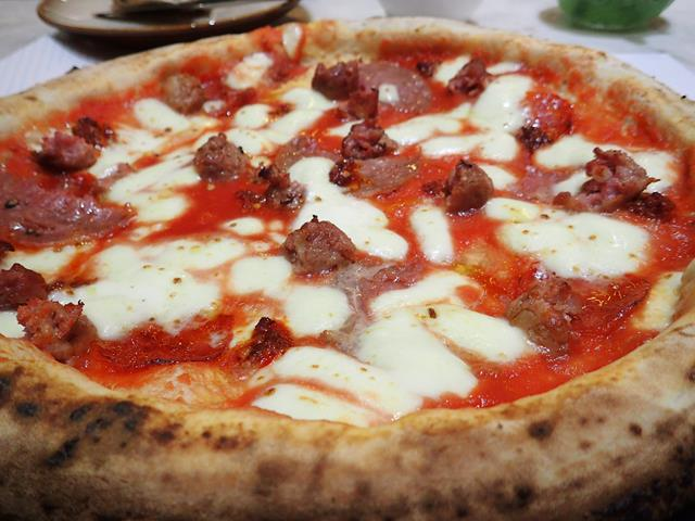 Best Pizza in Saigon Ho Chi Minh City