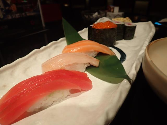Best Sushi in Ho Chi Minh City