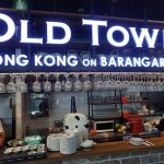 Old Town Hong Kong on Barangaroo Restaurant Sydney