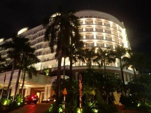 Restaurants Close to Park Hyatt Saigon Hotel