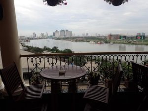 Sky Breeze Bar Ho Chi Minh City