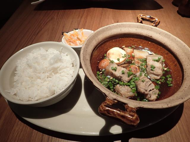 Vietnamese Clay Pot at Square One