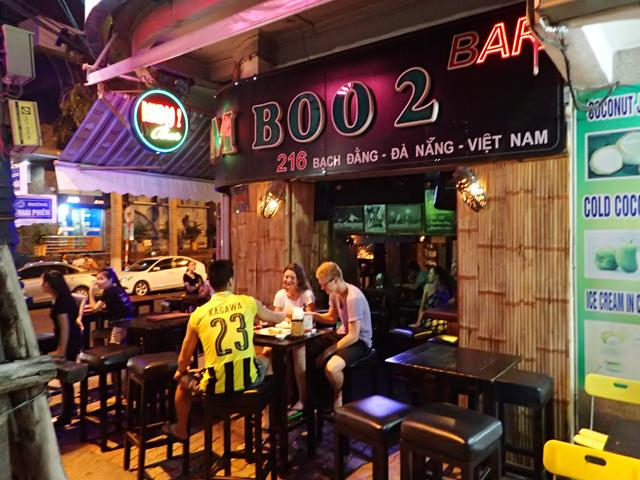 Bamboo 2 Bar Danang