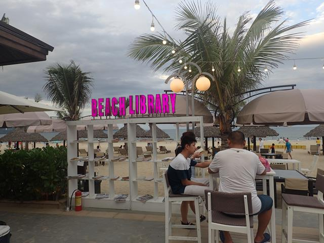 Best Beach Bar in Danang