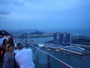 1-Altitude Rooftop Bar Singapore