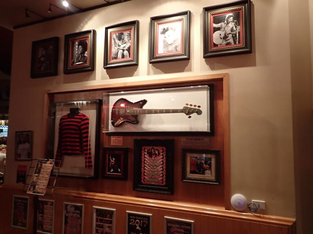 Hard Rock Cafe Surfers Paradise